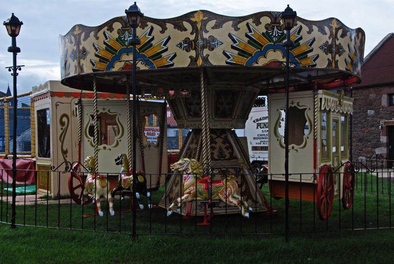 No Fun At The Fair
