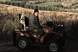 A Twenty First Century Shepherd