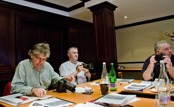 The Camera Course