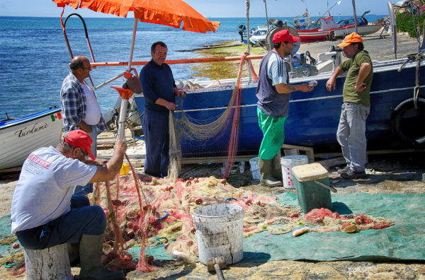 Fixing The Nets
