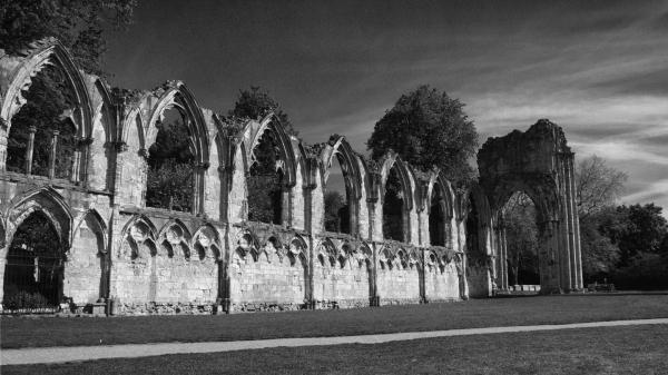 St Mary's Abbey