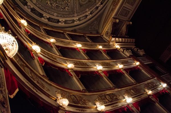 Teatro Tina Di Lorenzo 2/2