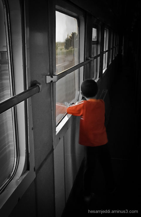 life train