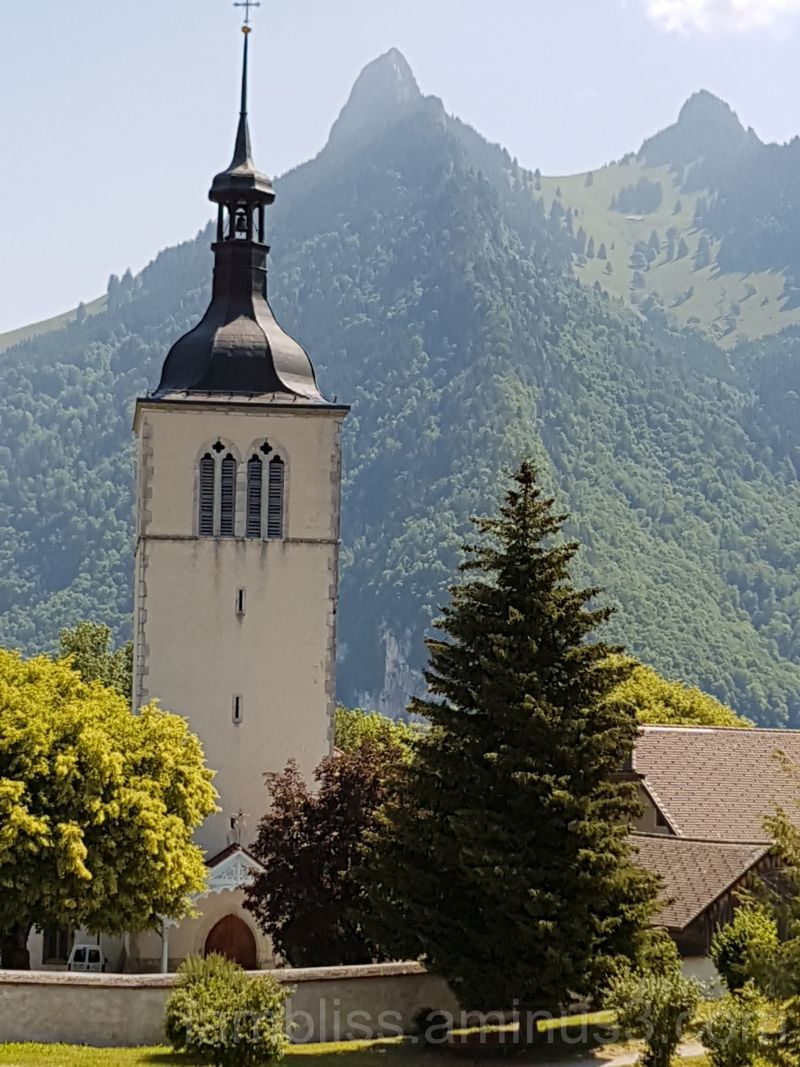 Gruyères (Switzerland)