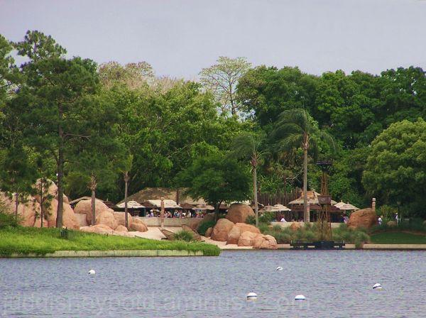 Disney, Walt Disney World, WDW, Jud, Epcot, Africa