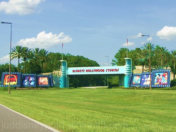 WDW, Walt Disney World, Jud, Studios, Signs