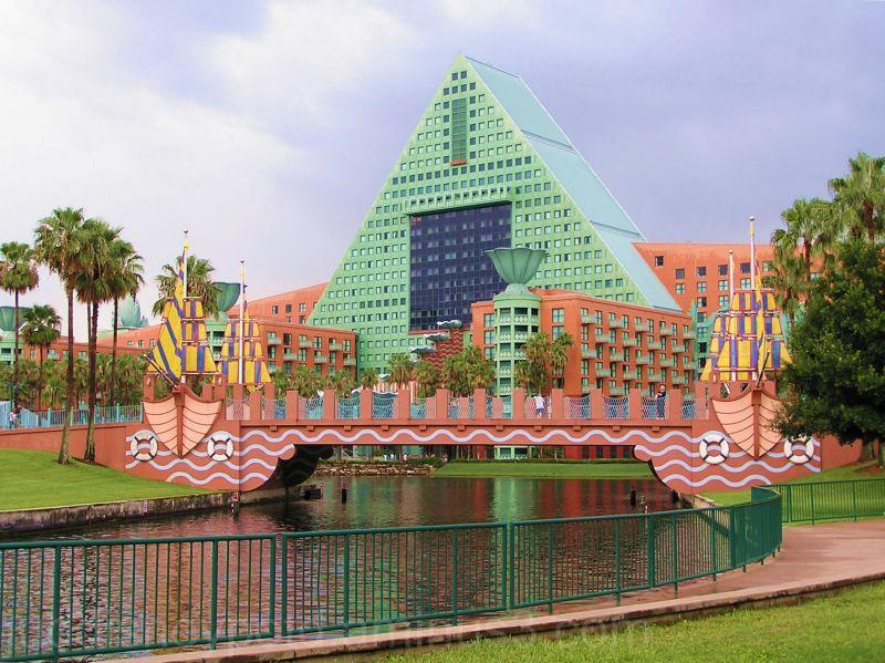 WDW, Walt Disney World, Jud, Boardwalk, DOLPHIN