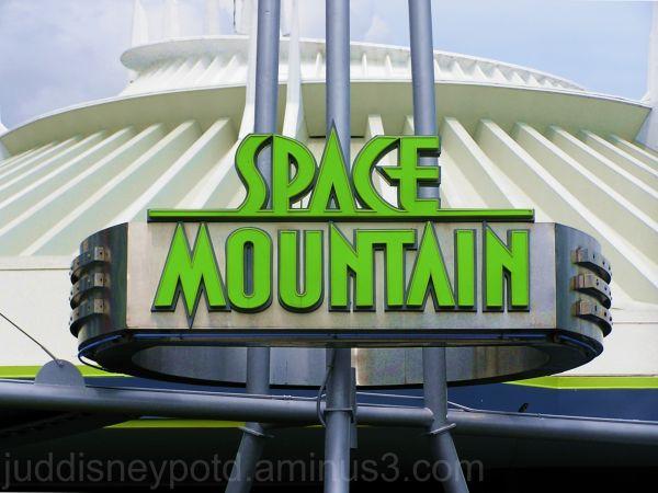 WDW, Walt Disney World, Jud, Magic Kingdom, Sign