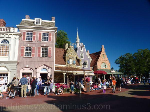 WDW, Disney, Jud, Magic Kingdom, Frontier Land