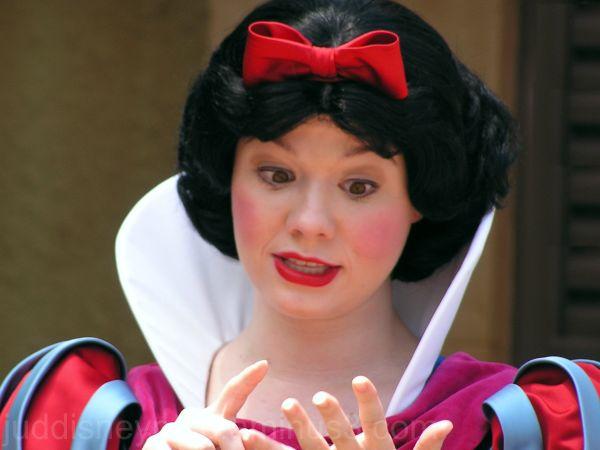 WDW, Disney, Epcot, World Showcase, Snow White