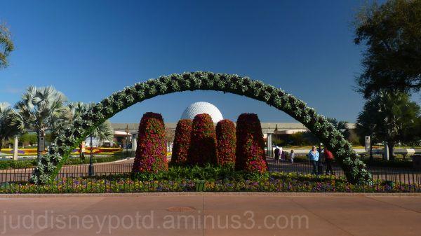 WDW, Disney, Epcot, World Showcase