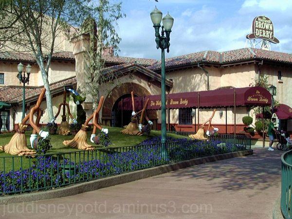 WDW, Disney, Jud, Hollywood Studios, Brown Derby