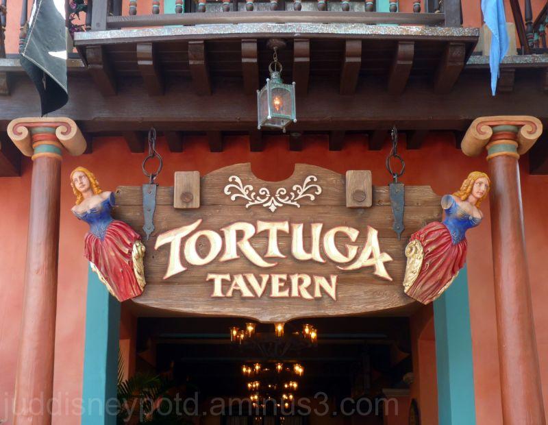 WDW, Disney, Jud, Magic Kingdom, Tortuga Tavern
