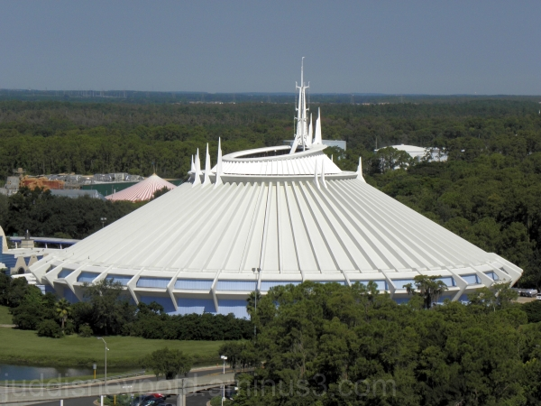 WDW, Disney, Jud, Magic Kingdom, Space Mountain