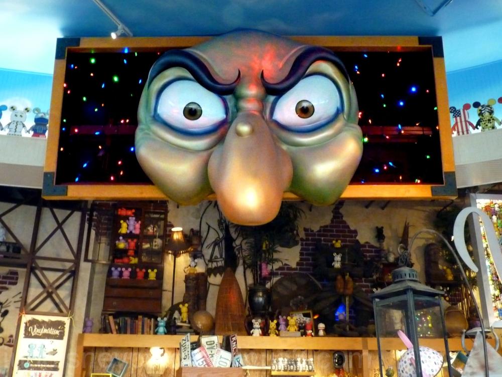 WDW, Disney, Jud