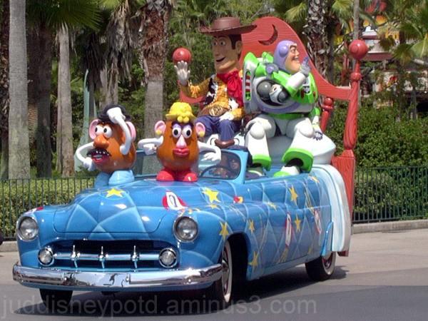 WDW, Disney, Jud, Disney Hollywood Studios