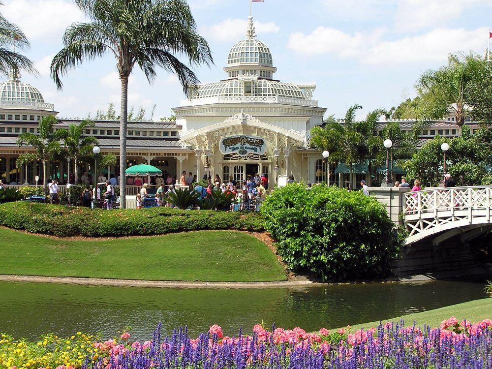 WDW, Disney, Jud, Magic Kingdom