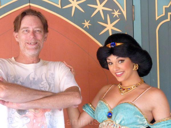Jud, Disney, Walt Disney World, Magic Kingdom
