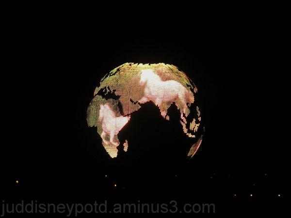 Jud, Disney, Epcot, Illuminations, World Showcase