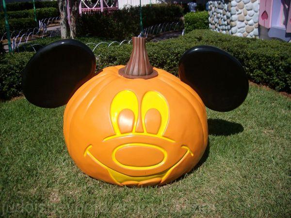 Jud, Disney, Magic Kingdom, Halloween Party,