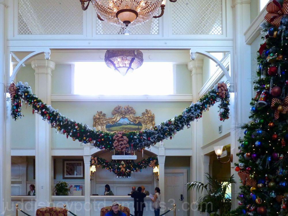Jud, Disney, Boardwalk, Christmas