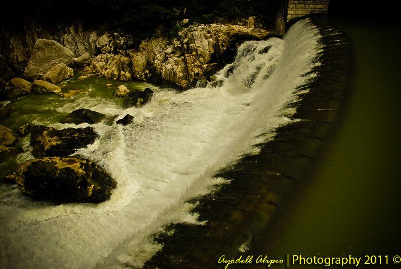 Wawa Dam, Philippines