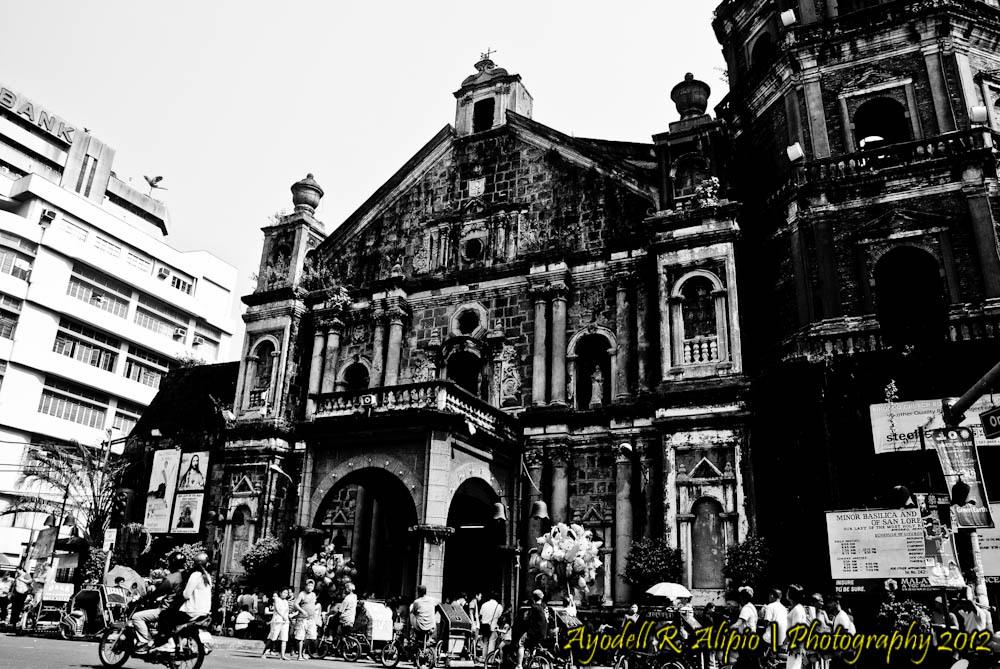 Binondo Church 02