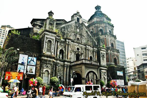 Binondo Church 03