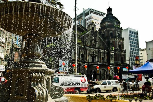 Binondo Church 04