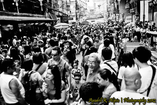 Chinese New Year, Ongpin 05
