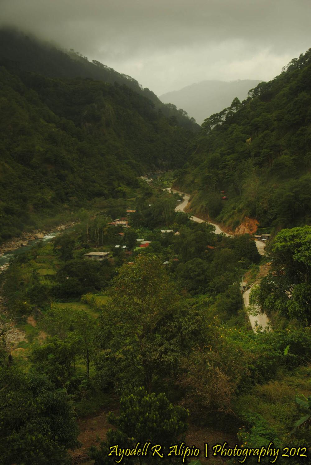 Road to Sagada (Road 6)