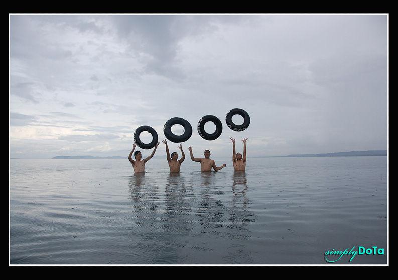 sea,fun