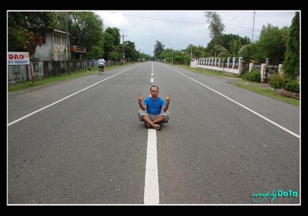 No Traffic