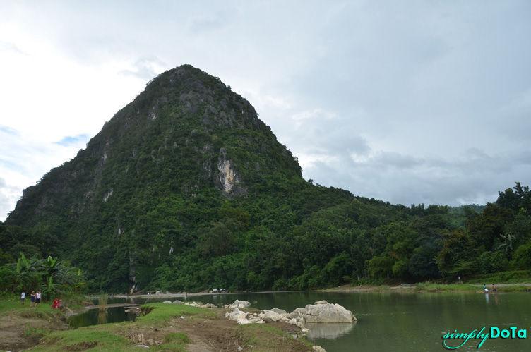 Montalban Landscape