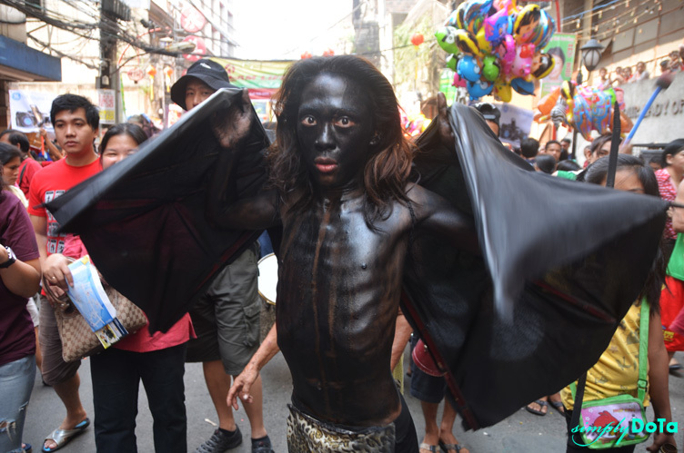Aswang in the City