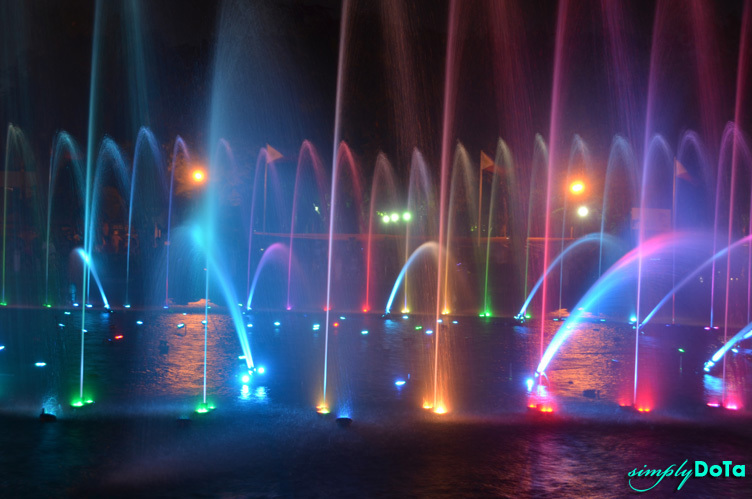 Fountain Series