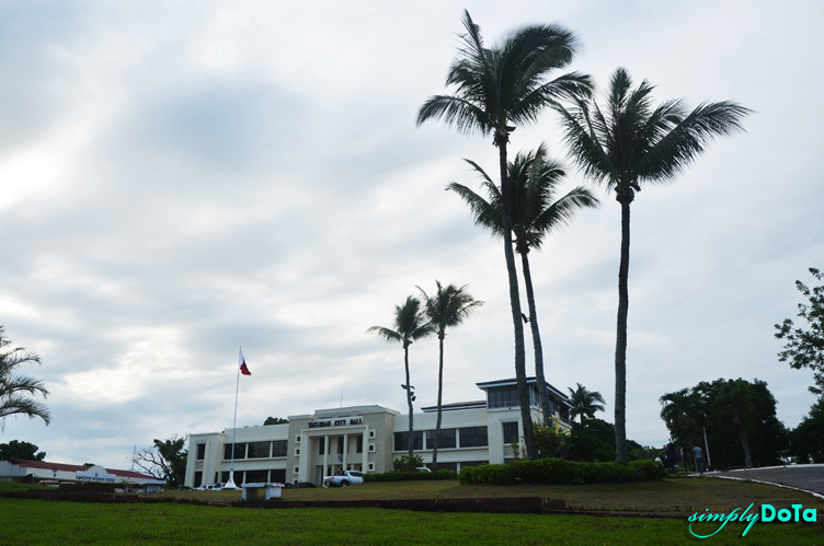 Tacloban Landscape