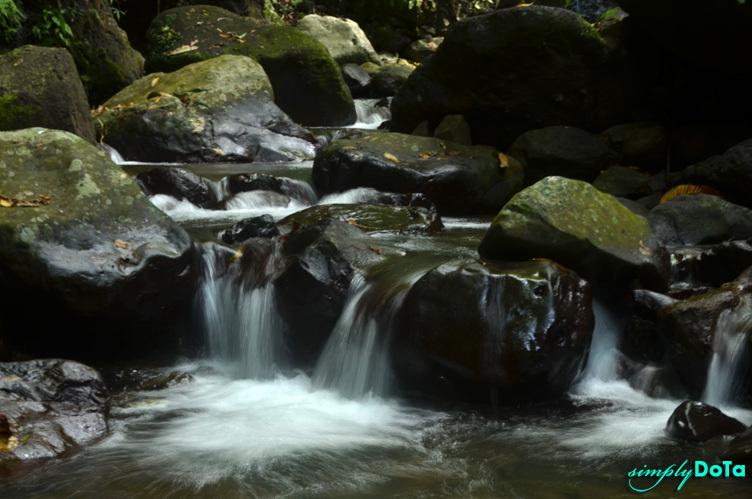 Free Flowing