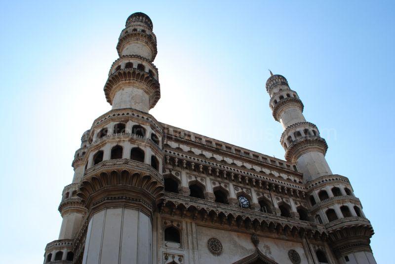 Char Minar.