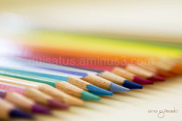 Brand new pencils