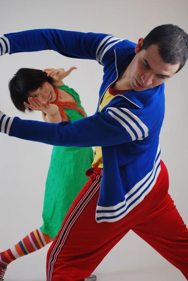 Da Da Dance Project