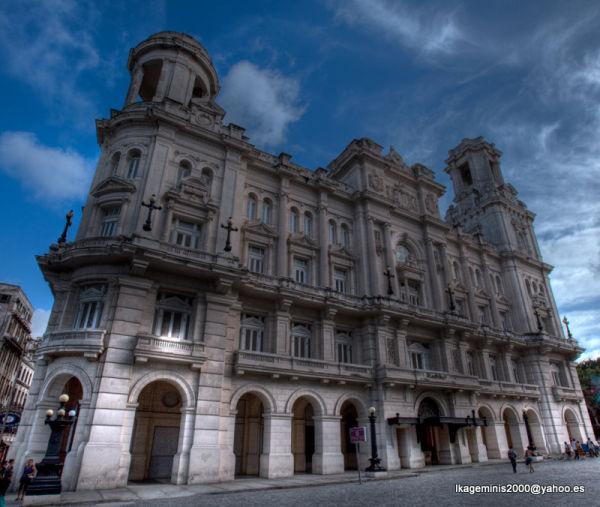 Museo de Bellas Artes, Cuba