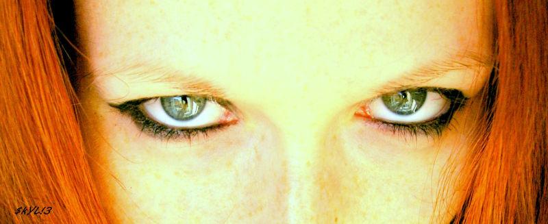Les yeux de $kYL!3