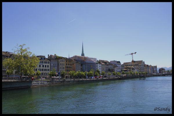 Central, Zurich.