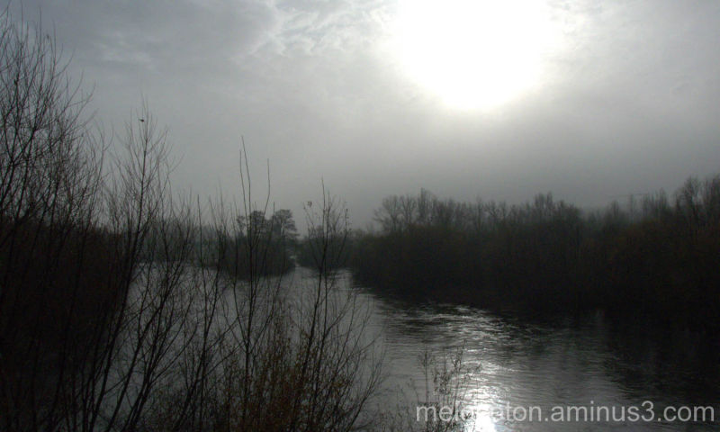 Salamanca fog, 1/9