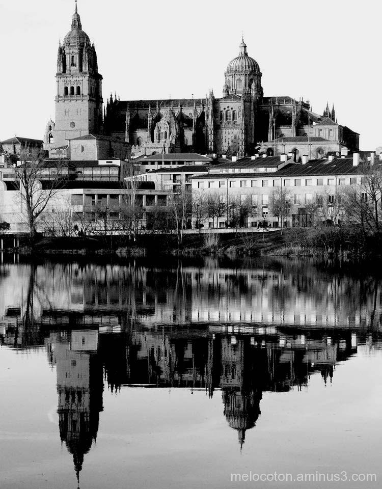 Espejo del Alma,8/10  (Rio Tormes, Salamanca)