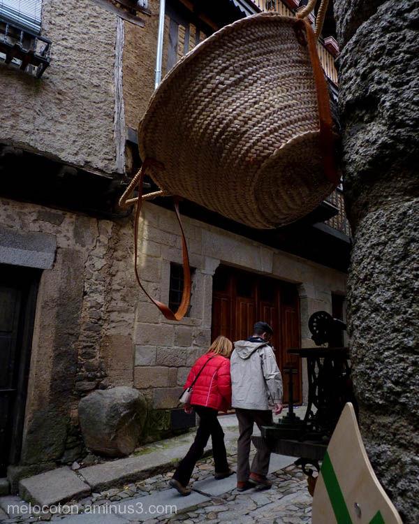 Viaje a La Alberca, (original, por petición)