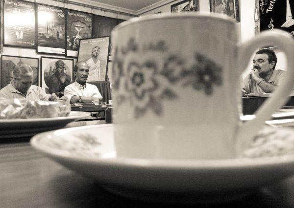 Cafe Tertulia