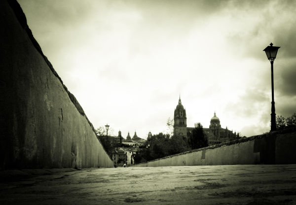Catedral de Salamanca, 2
