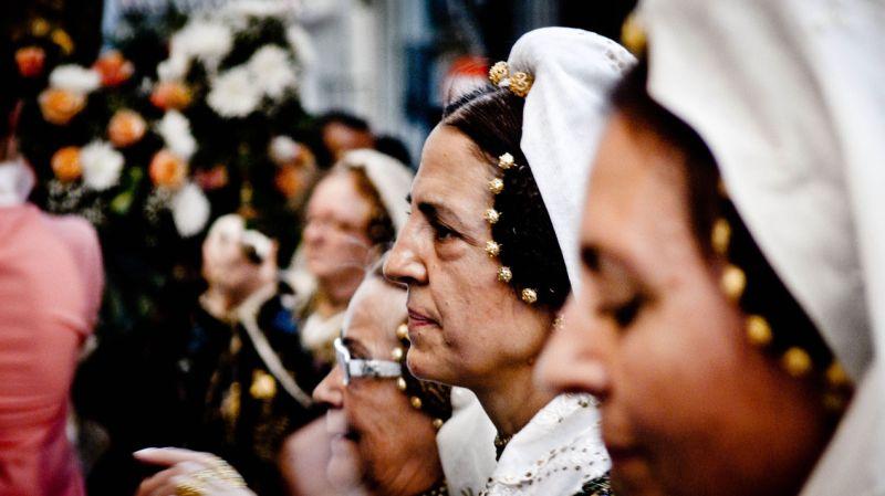 Mi Tierra, Fiestas de Salamanca 2011, (2)